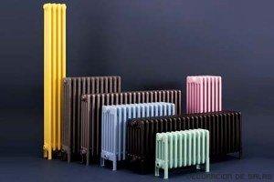 pintura radiador
