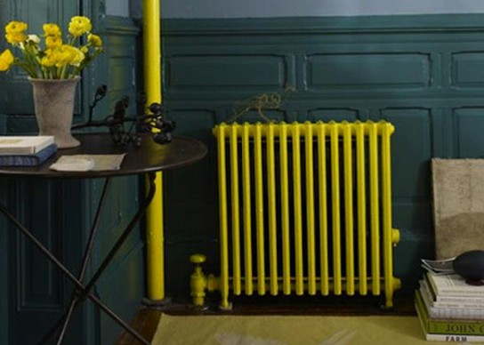 comprar pintura radiador