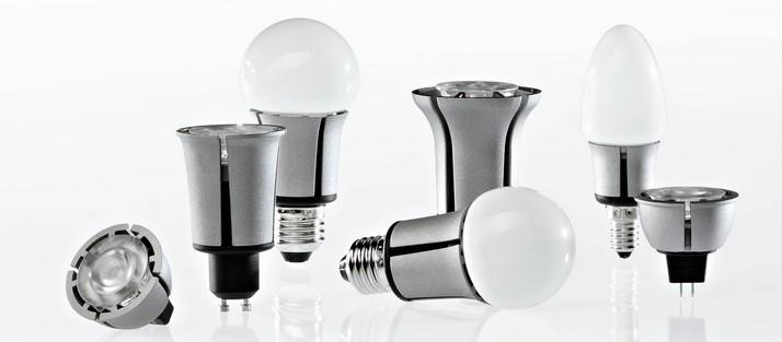 Comprar Lámparas Led
