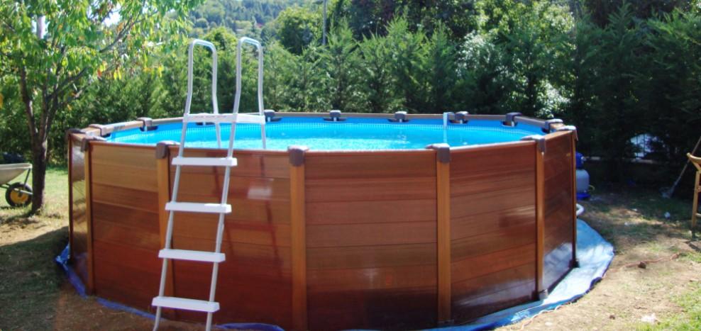 comprar piscinas desmontables comprar piscinas