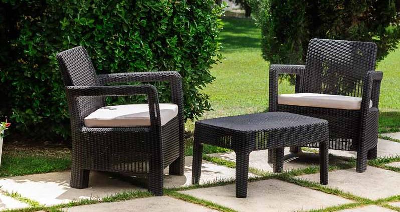 muebles jardín online