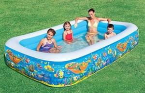 Comprar piscinas hinchables online
