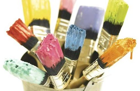 comprar brochas pintar