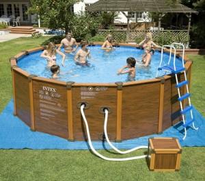 Comprar piscinas desmontables online