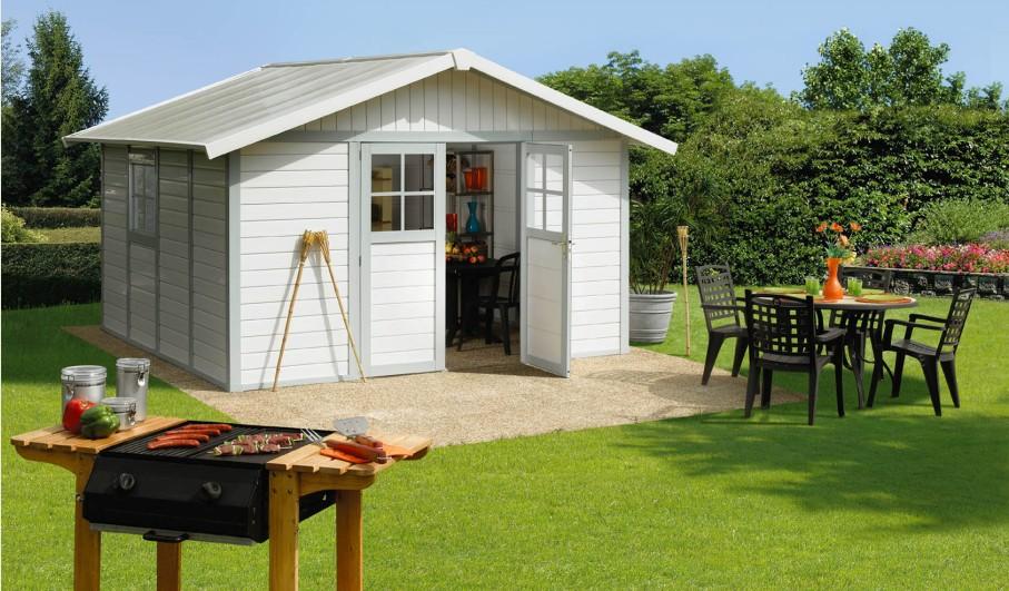 Casetas jard n baratas casetas jard n comprar casetas for Casetas de madera para jardin baratas