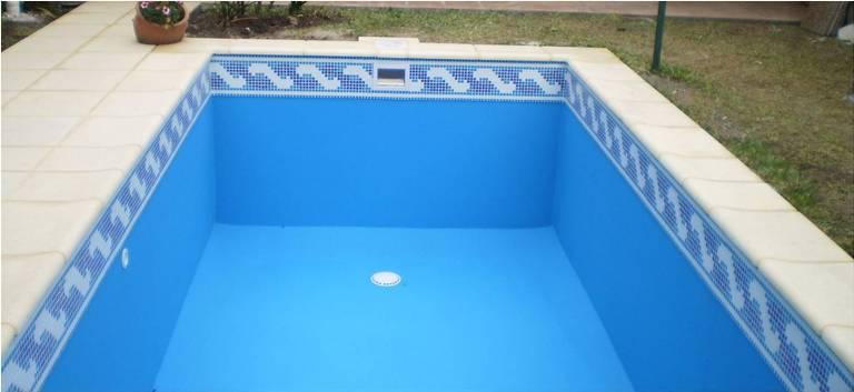 Comprar pintura piscina online