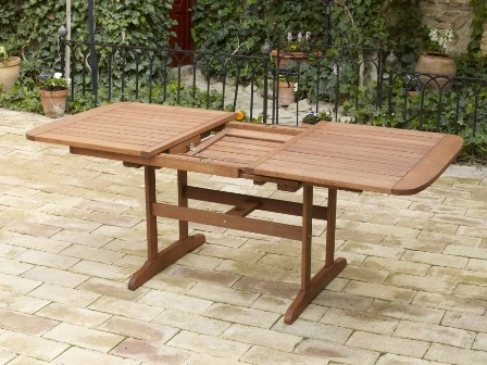 Mesas de jard n baratas mesas de jard n comprar mesas for Mesas exterior baratas