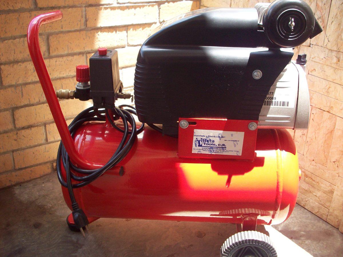 Compresor de aire barato