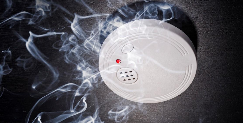 comprar detectores de humo