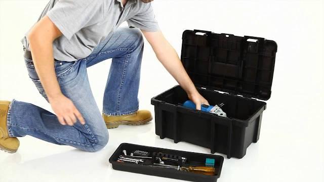 Comprar Cajas de herramientas