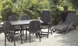 comprar muebles jardín
