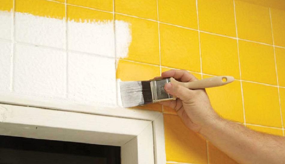 Pintura ferreteria montiel - Hay pintura para azulejos ...