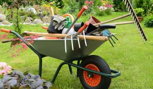 Comprar herramientas de jardinería online