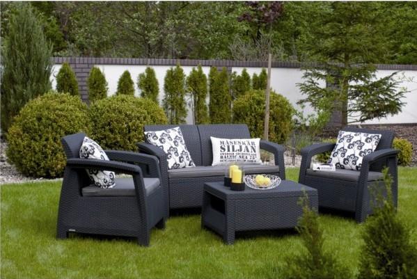 comprar muebles jardin - Muebles De Jardn Baratos