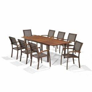 comprar muebles de jardín baratos