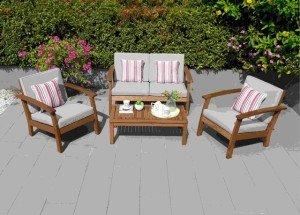 muebles de jardín online