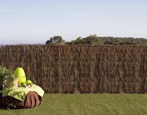 Comrpar sistemas de ocultación jardín