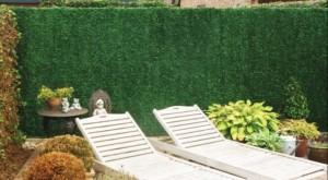 sistemas de ocultación jardín online