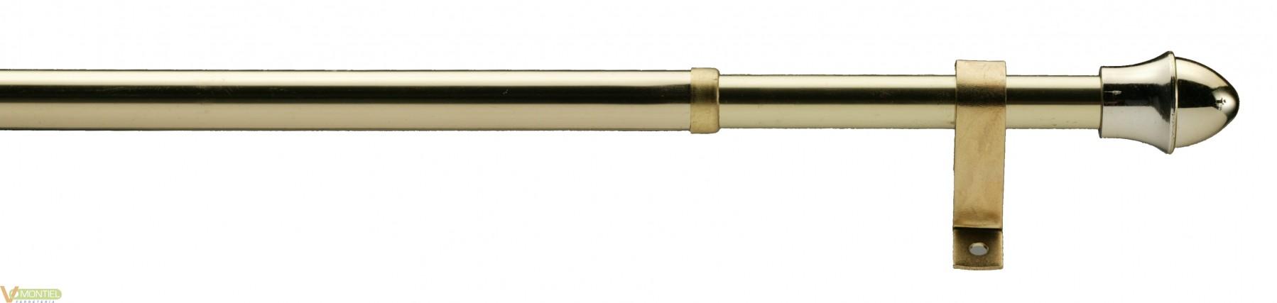 Portavisillo exten 70/125cm bi-0