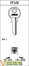 Llave cilindro ac-0