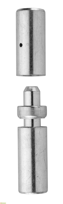 Pernio nudo 30x150mm-0