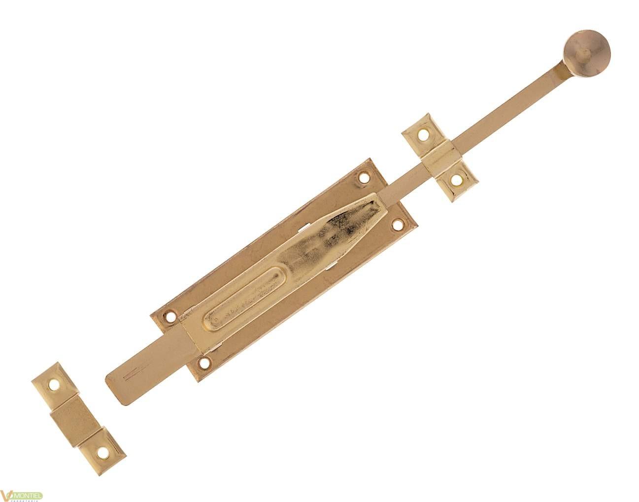 Pasador sobr. 2302-20 200mm or-0