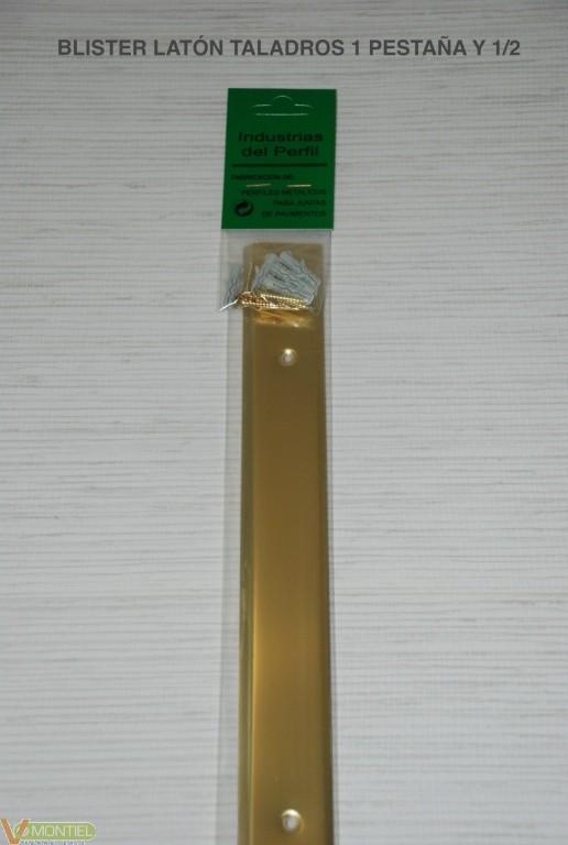 Pletina dis.nivel taladro 83x4-0