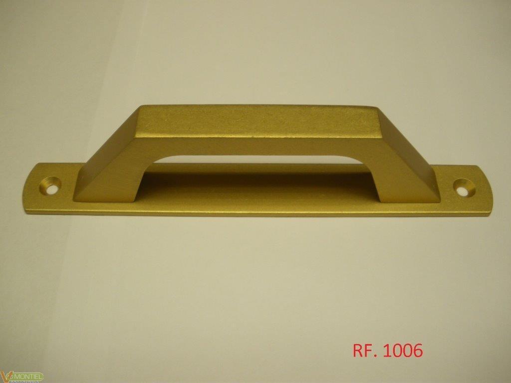 Tirador pta 195mm 1006 oro-0