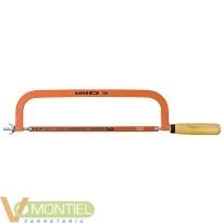 Arco mango madera recto 517mm-0