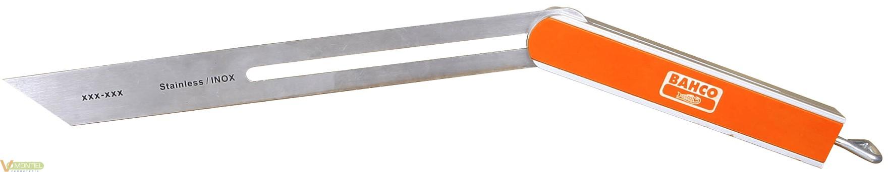 Falsa escuadra 200mm in. m/mad-0