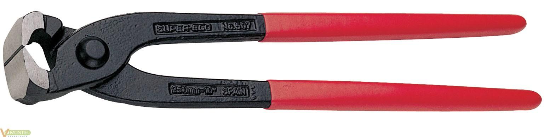 Tenaza const c.v. 225mm super-0