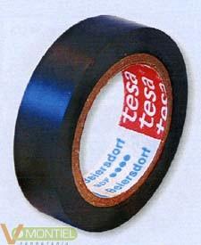 Cinta 20mt x 19mm azul tesatap-0