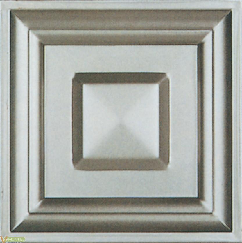 Cuarteron punta diamante 20x20-0