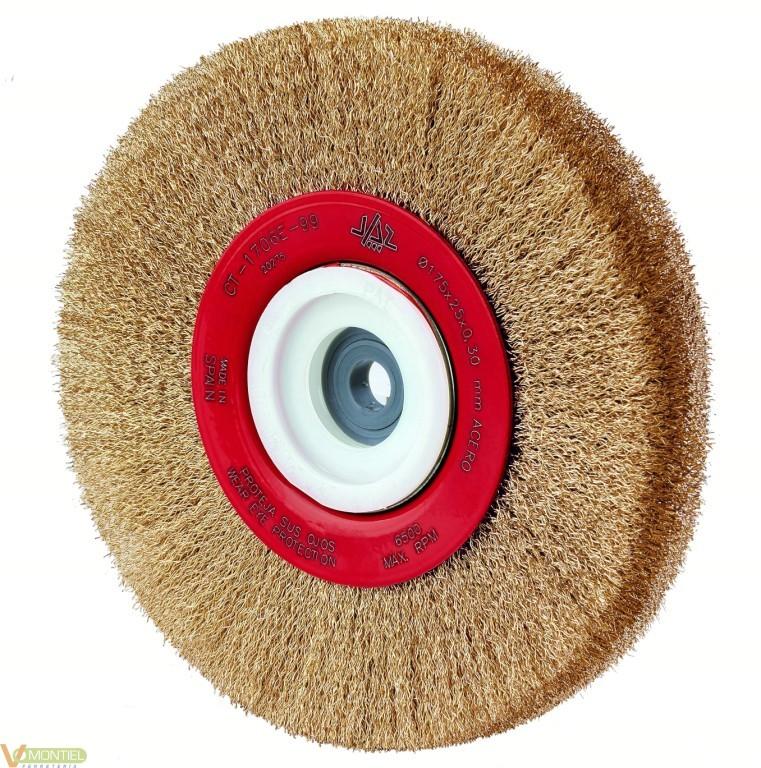 Cepillo ind 150x0,3 mm ac/ltdo-0