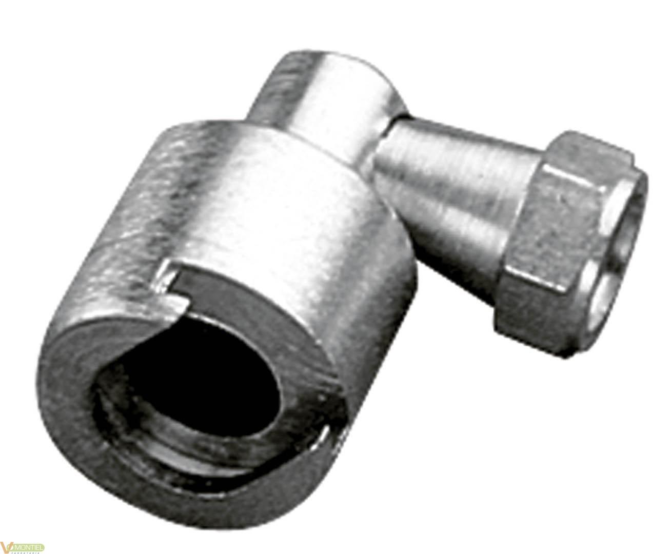 Boquilla c/pl. 750 bar 15-16mm-0