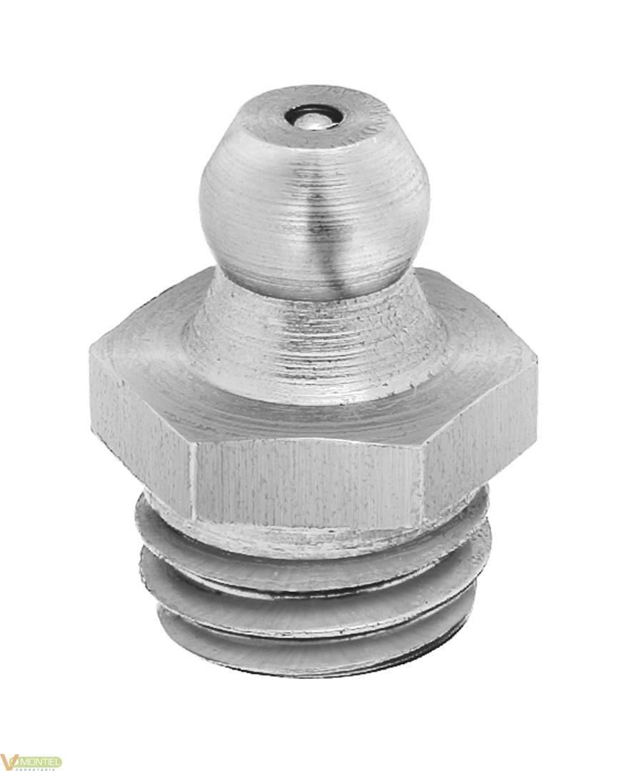 Engrasador recto 503-8-125-0