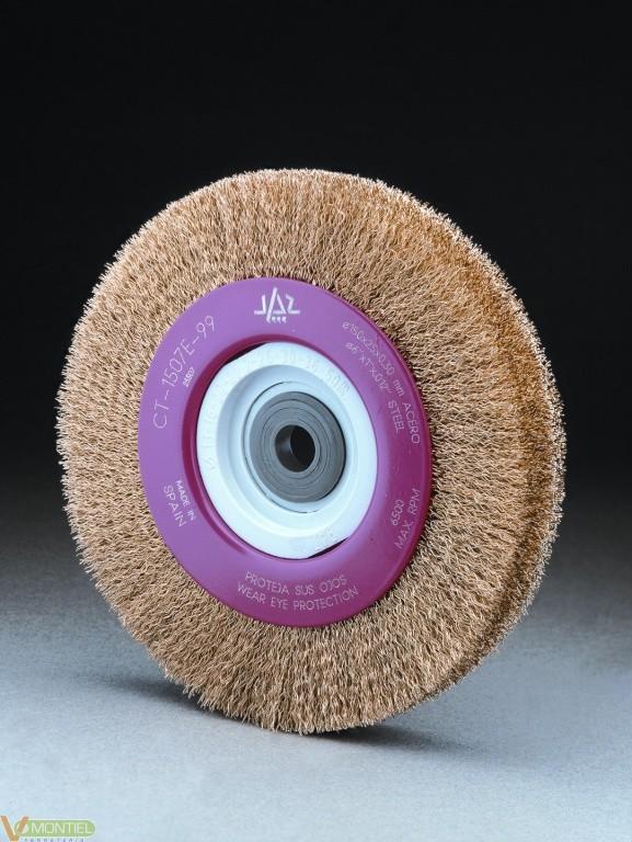 Cepillo ind 200x0,3 mm ac/ltdo-0