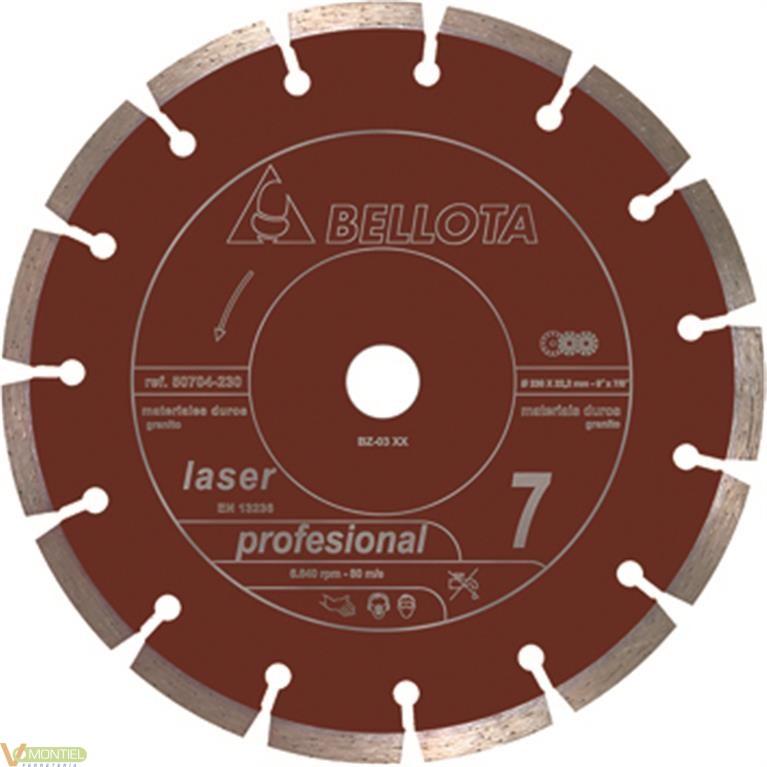 Disco corte 230 mm diam-0