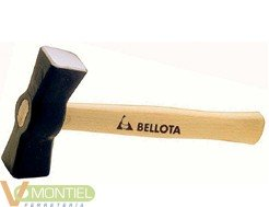 Maceta m/mad 0700gr bellota-0