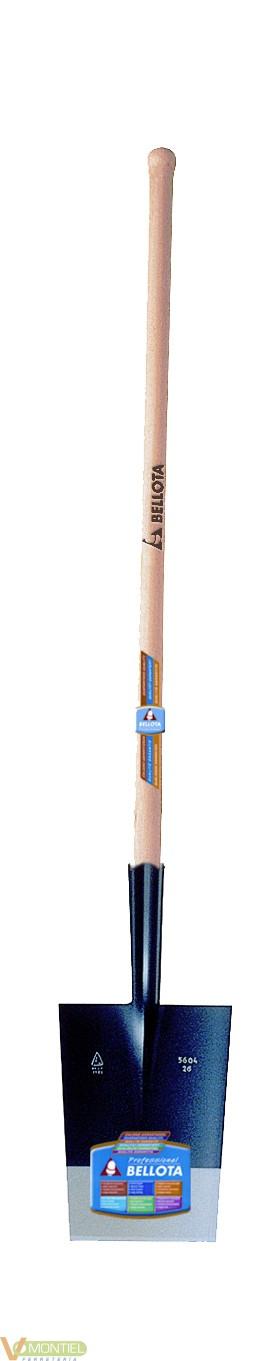 Palote jard 160x260x1300mm a/f-0