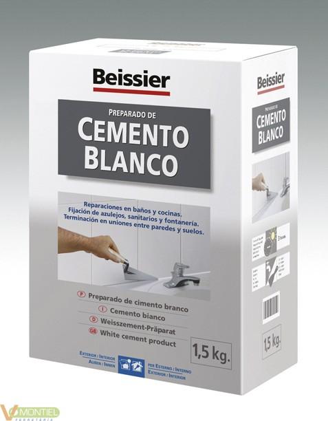 Cemento rest. beissier 1,5 kg-0
