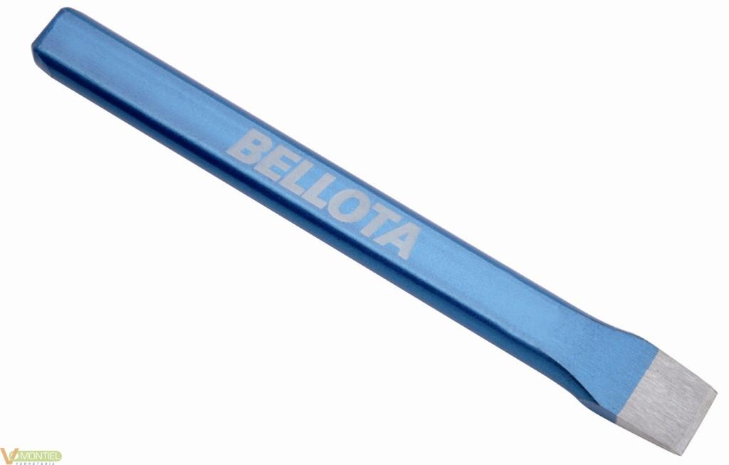Cortafrio plano 300x25x25 mm b-0