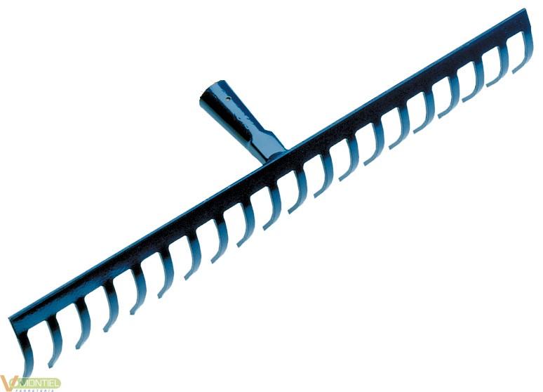 Rastrillo 18 puas 486x94mm 951-0