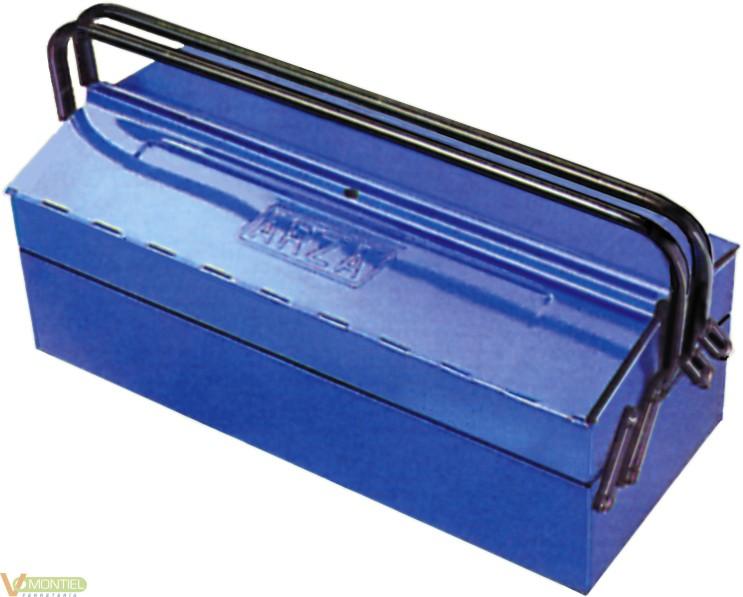 Caja 400x215x190mm arza-0