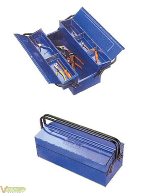 Caja 340x215x190mm arza-0