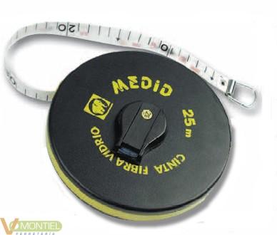 Cinta metrica 20mt-15,0mm medi-0