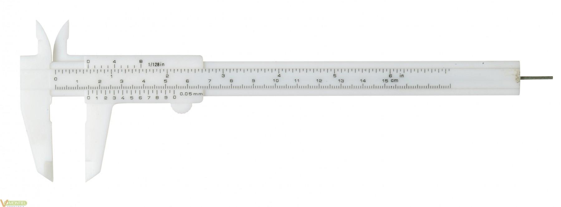 Calibre man 150mm medid-0