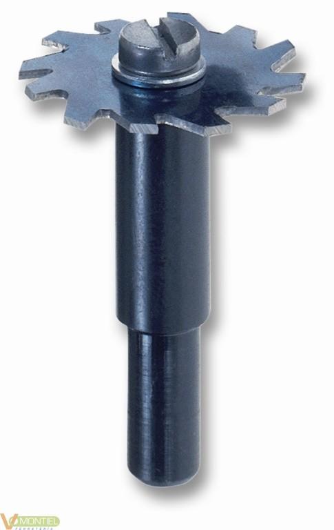 Fresa tornero 30x1,5 mm-0