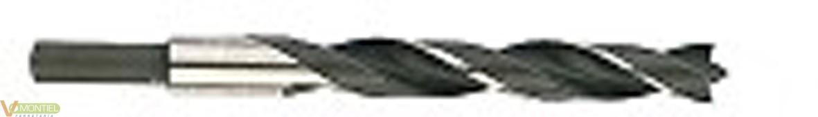 Broca mad 03 mm 460-0