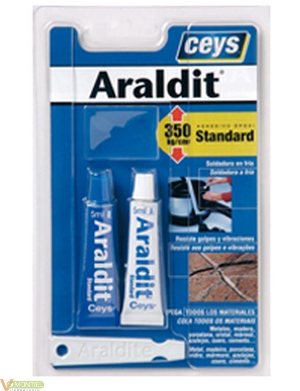 Adhesivo epoxy estand. 75+75 m-0